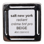 Salt New York Beige Radiant Crème Tint Pro