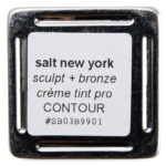 Salt New York Contour Sculpt and Bronze Crème Tint