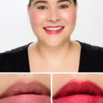 Salt New York Cranberry Lip and Cheek Crème Tint