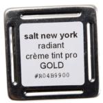 Salt New York Gold Radiant Crème Tint Pro