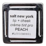 Salt New York Peach Lip and Cheek Crème Tint