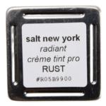 Salt New York Rust Radiant Crème Tint Pro