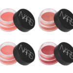 NARS Air Matte Blush & Lip Color Collection for Spring 2021