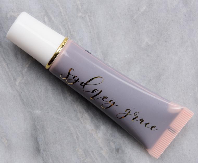 Sydney Grace Rendezvous Cream Shadow (2020)