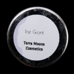 Terra Moons Ice Giant Iridescent Chameleon Shadow