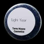 Terra Moons Light Year Iridescent Chameleon Shadow