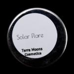 Terra Moons Solar Flare Iridescent Chameleon Shadow