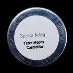 Terra Moons Space Baby Iridescent Chameleon Shadow