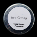 Terra Moons Zero Gravity Iridescent Chameleon Shadow