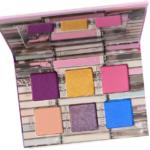 Urban Decay Pop Queen Decades Mini Eyeshadow Palette