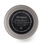 Auric Defiance Smoke Reflect Eye Shadow Duo