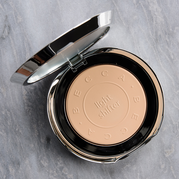 Becca Scattering (1) Light Shifter Finishing Veil