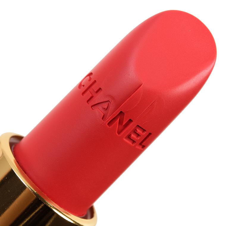 Chanel Rouge Impulsif (247) Rouge Allure Velvet