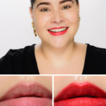 Charlotte Tilbury Lucky Cherry Matte Revolution Lipstick