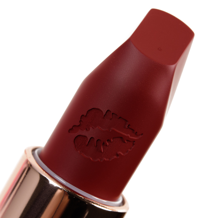 Charlotte Tilbury Rose Wish Matte Revolution Lipstick