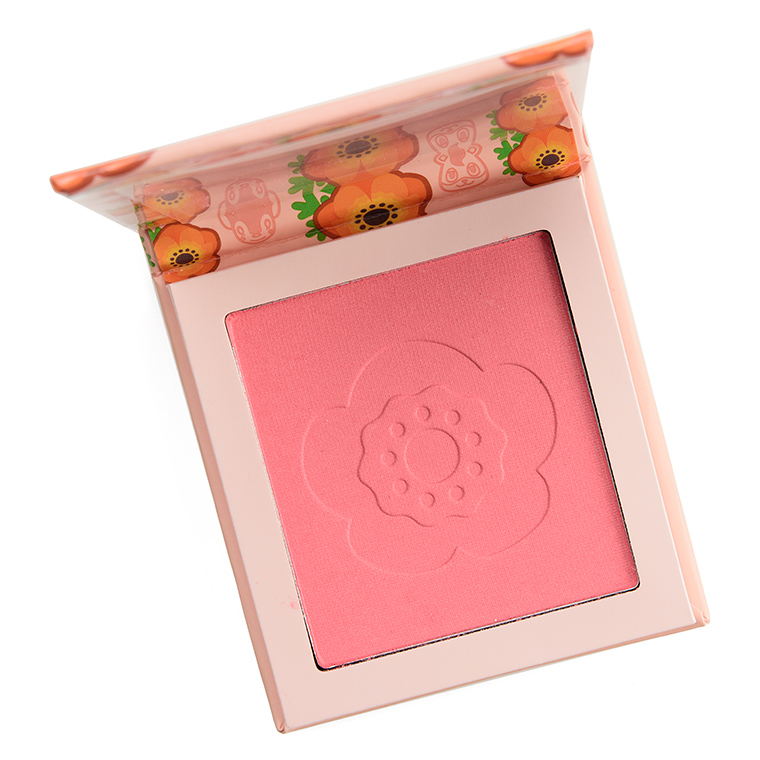 ColourPop Flower Tender Pressed Powder Blush