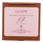 ColourPop Jet Set Pressed Powder Blush