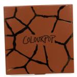 ColourPop Trippin' Pressed Powder Blush