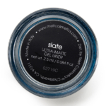 Melt Cosmetics Slate Gel Liner