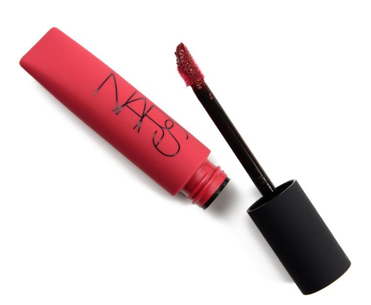 NARS Power Trip Air Matte Lip Color