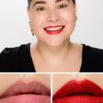 Pat McGrath Crimson Couture Lip Duo