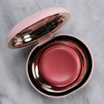 Rare Beauty Nearly Neutral Stay Vulnerable Melting Cream Blush