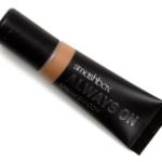 Smashbox Amber Always On Cream Eyeshadow