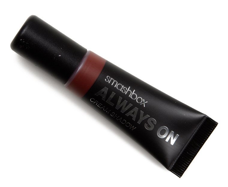 Smashbox Barista Always On Cream Eyeshadow