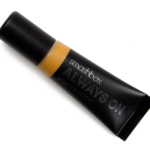 Smashbox Ochre Always On Cream Eyeshadow