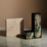AURIC Cosmetics by Samantha Ravndahl Launches January 2021