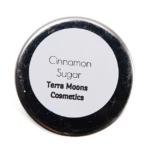 Terra Moons Cinnamon Sugar Shimmer Eyeshadow
