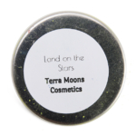Terra Moons Land on the Stars Neon Matte Pressed Pigment