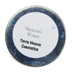 Terra Moons Neptune's Waves Neon Matte Pressed Pigment