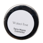 Terra Moons Wicked Rose Shimmer Eyeshadow