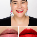 YSL Rouge Paradoxe (21) Rouge Pur Couture SPF15 Lipstick