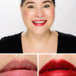 Bobbi Brown Red Fortune Luxe Metal Lipstick