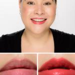 Charlotte Tilbury Romance Kiss Hyaluronic Happikiss Colour Balm