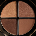 Clarins Brown Sugar (04) 4-Color Eyeshadow Palette
