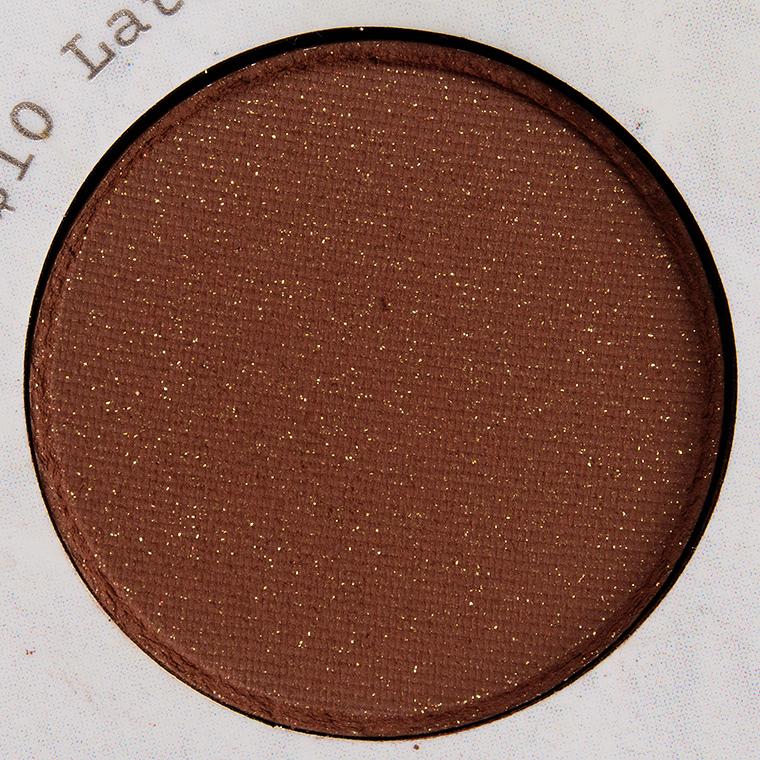 ColourPop $10 Latte Pressed Powder Shadow