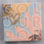 ColourPop Fashion District Pressed Powder Blush