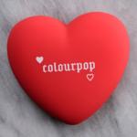 ColourPop Luv Me Not Pressed Powder Blush