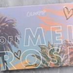 ColourPop Off Melrose 12-Pan Pressed Powder Shadow Palette
