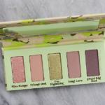 ColourPop Thumper 5-Pan Pressed Powder Palette