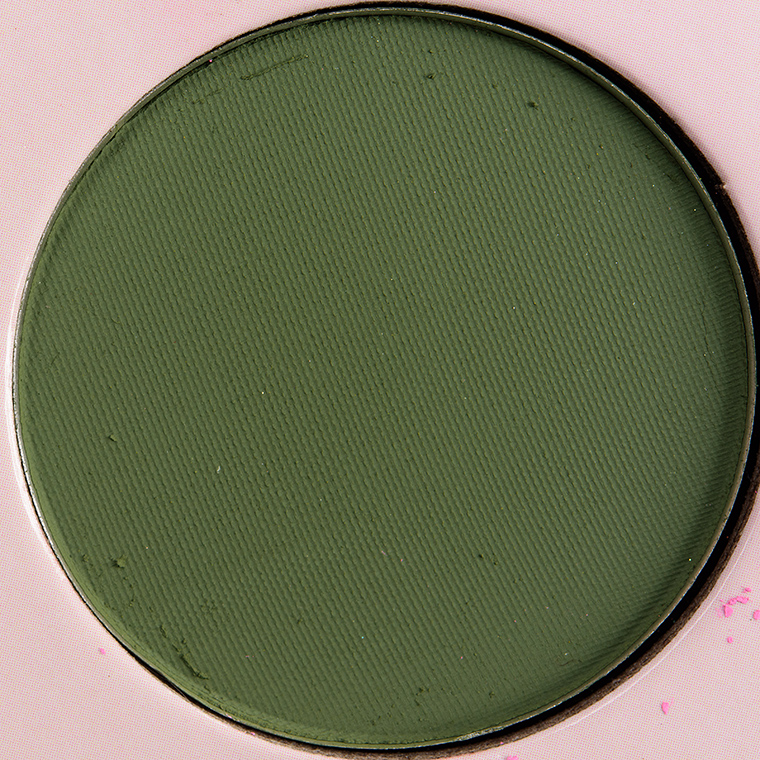 Give Me Glow Aged Rose Stem Matte Pressed Shadow