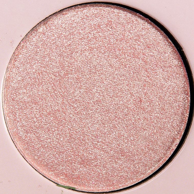 Give Me Glow Blossom Foiled Pressed Shadow