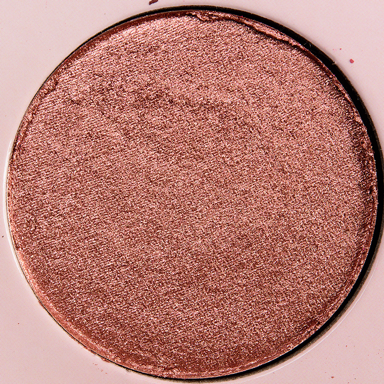 Give Me Glow Copper Rose Foiled Pressed Shadow