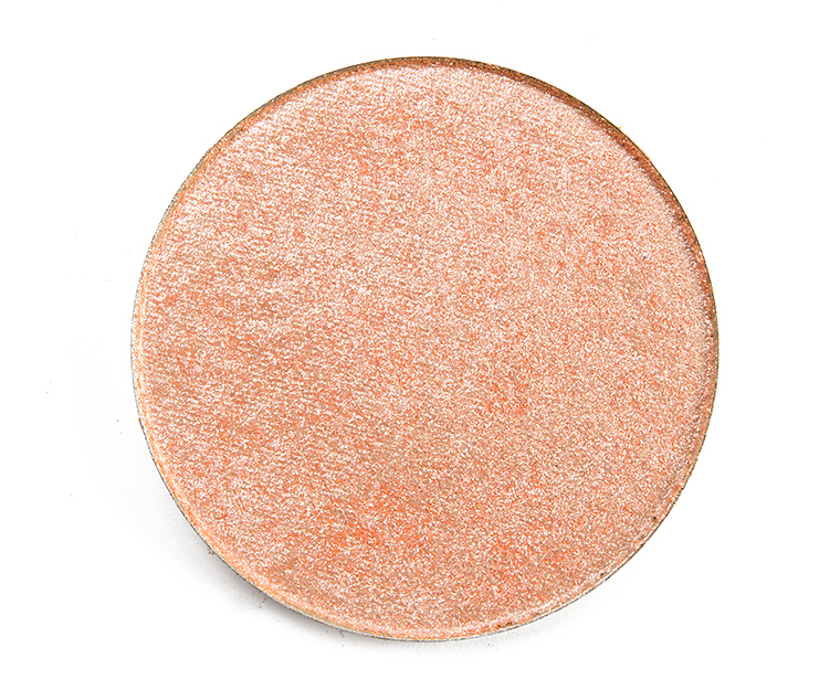 Give Me Glow Creamsicle Foiled Pressed Shadow