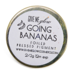 Give Me Glow Going Bananas Foiled Pressed Shadow