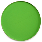 Give Me Glow Limeade Matte Pressed Shadow
