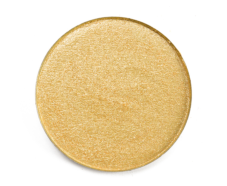 Give Me Glow Lucky Charm Foiled Pressed Shadow